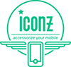 Iconz Stand