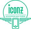 דוכן Iconz