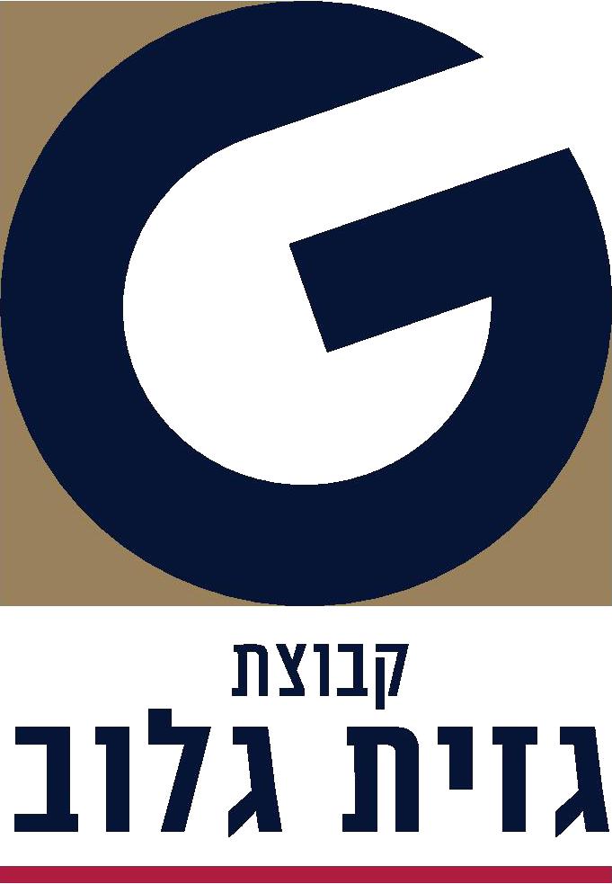 לוגו גזית גרופ, חזרה לדף הבית